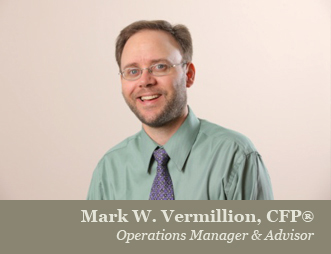 Mark W. Vermillion